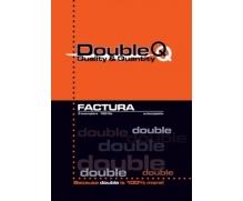 Factura A4, 3ex, cu TVA