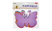 Creativ-farfalla spuma
