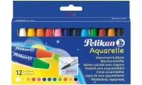 Creioane cerate 12/set Pelikan