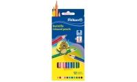 Creioane color  Pelikan