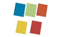 Dosar plic color Herlitz