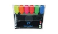 Evidentiator Schneider 6/set