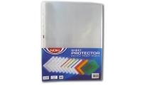 File de protectie 100buc/set cristal