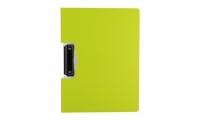 75102-Clipboard dublu Neon