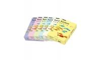 Carton color A4 Rainbow pal