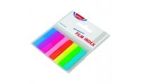 Index adeziv plastic 8/set